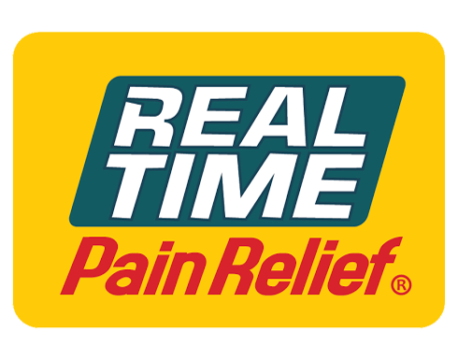 real time pain relief, dance competition