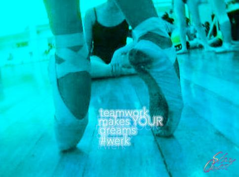 team#werk