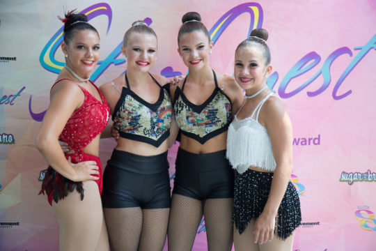 StarQuest Dance Competition