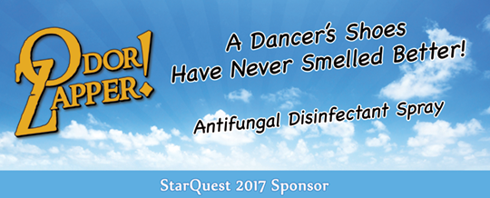 Nature's Armour is a 2017 StarQuest Dance Competition Sponsor