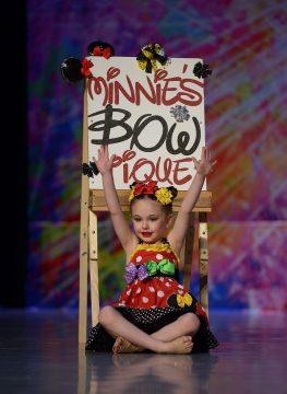 Dr Marcie StarQuest Dance