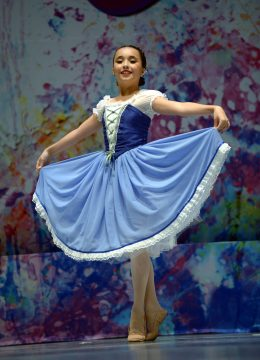 Ballet dance StarQuest Competition