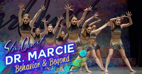 StarQuest Dance Behavioral Specialist