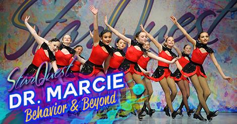 StarQuest Dance Competition Dr Marcie Goals