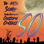 Halloween Pet Costume Contest 2017. Win Prizes for your studio.
