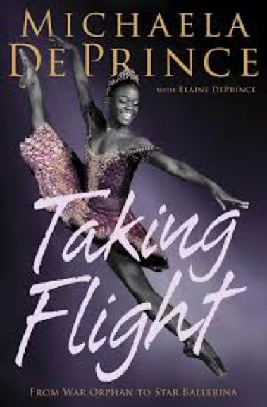 Dancer Dose Michaela DePrince