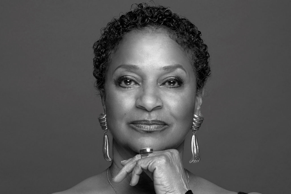 Debbie Allen Portrait