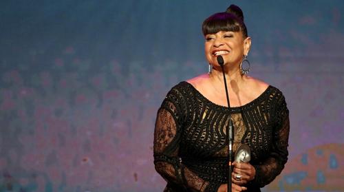 Debbie Allen Award Winner