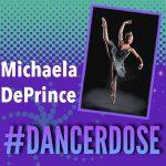 Dancer Dose Michaela DePrince