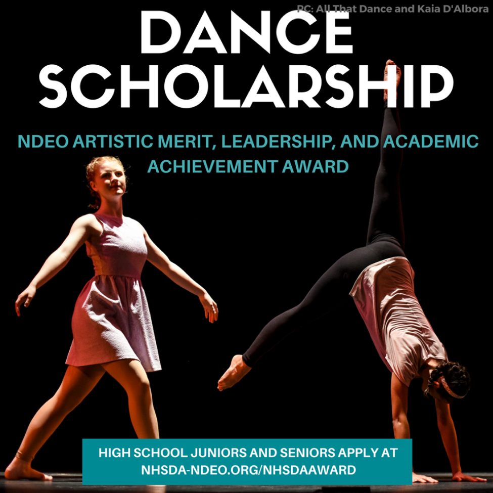 Scholarship Of The Week NDEO Info