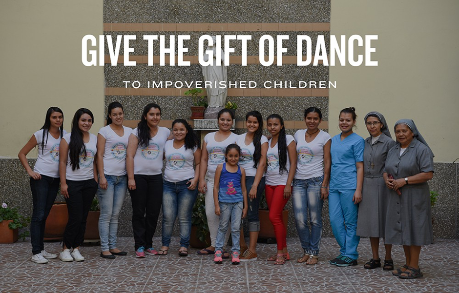 StarQuest Dance Charity: Soul Dancers Give the Gift