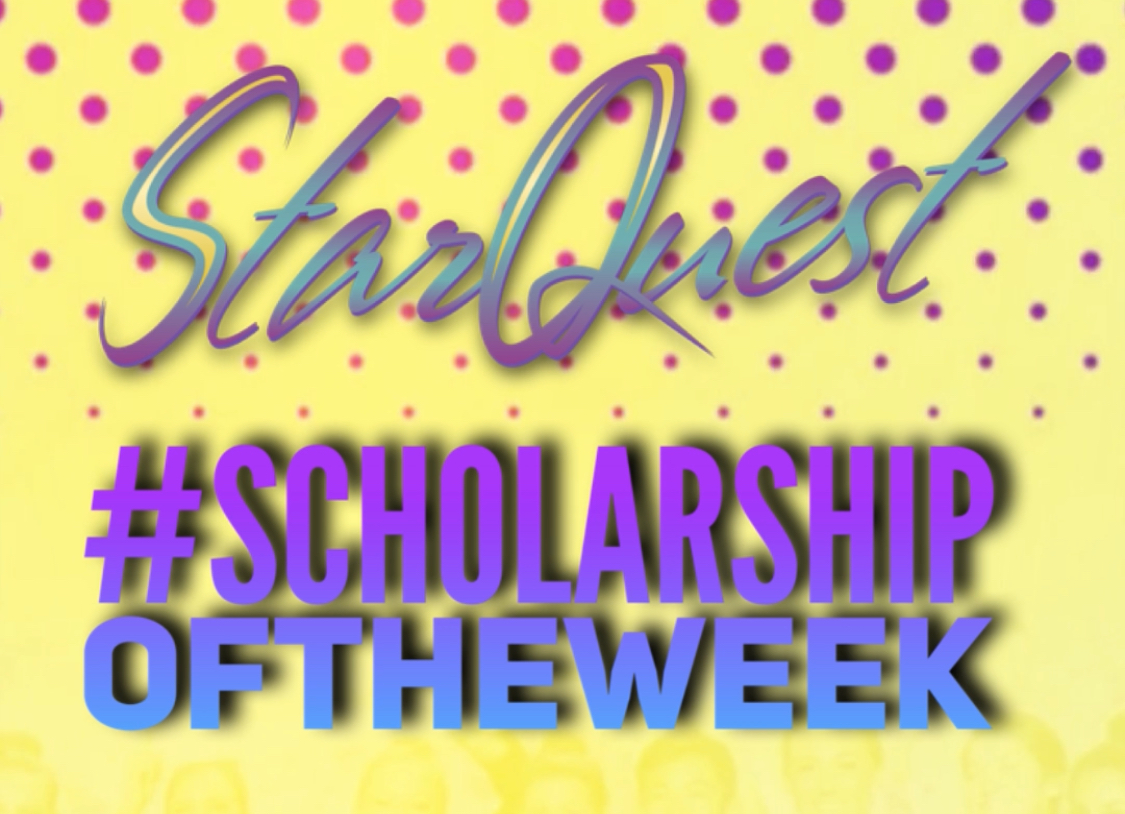 StarQuest Scholarship Of The Week