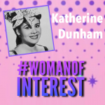 Woman Of Interest