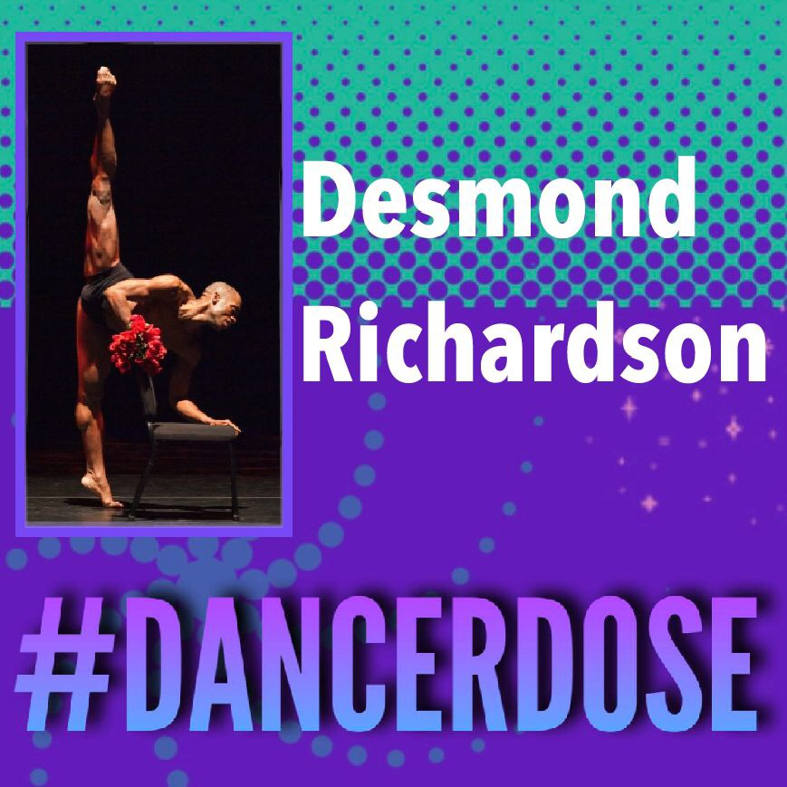 Dancer Dose