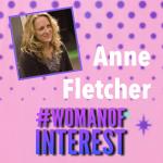 Anne Fletcher Director