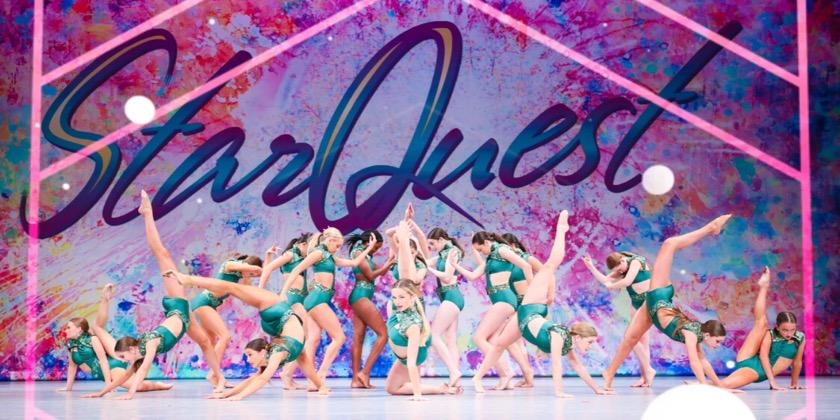 Dance, dancer