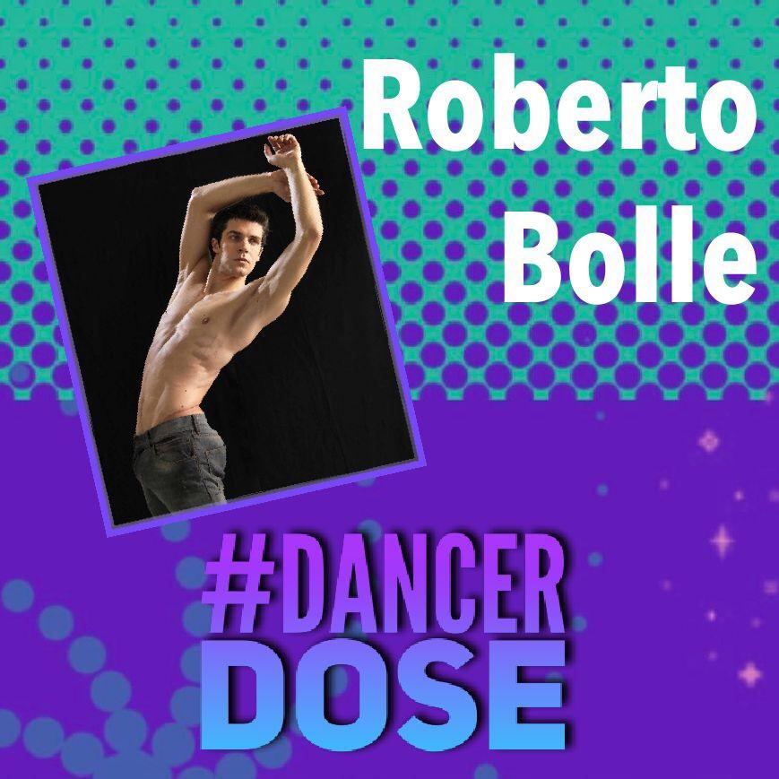 Robert Bolle Dancer