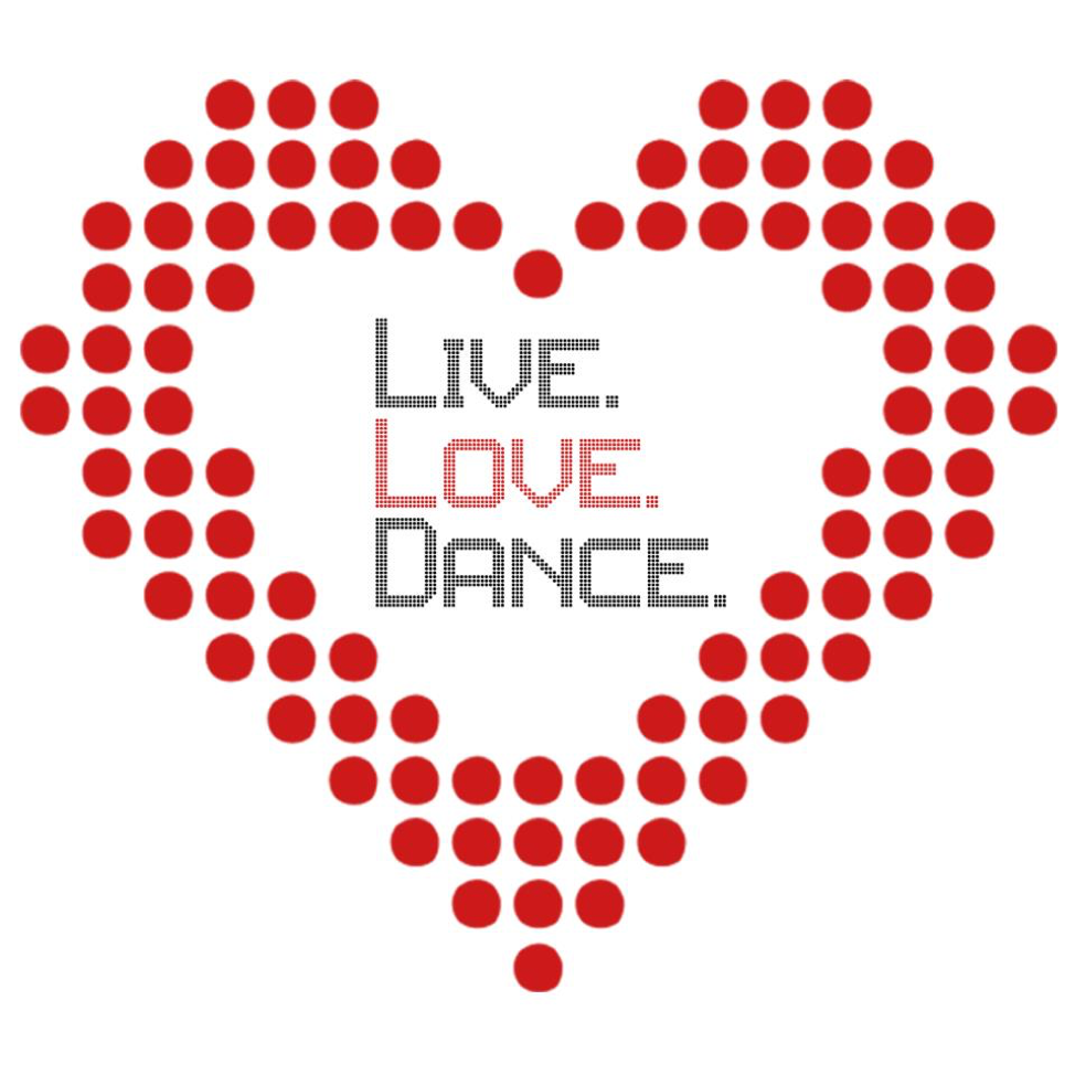 Download #DanceCharityOfTheWeek: Live. Love. Dance.