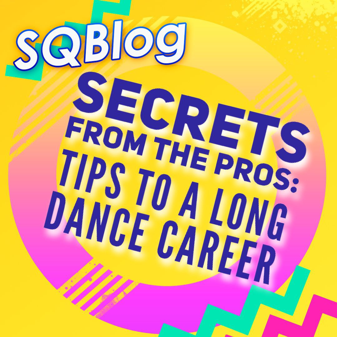 Secrets From The Pros