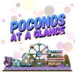 Poconos At A Glance