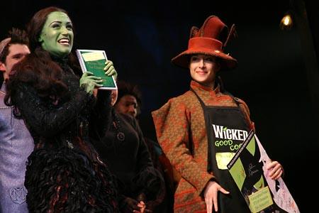 Shanna VanDerwerker Wicked
