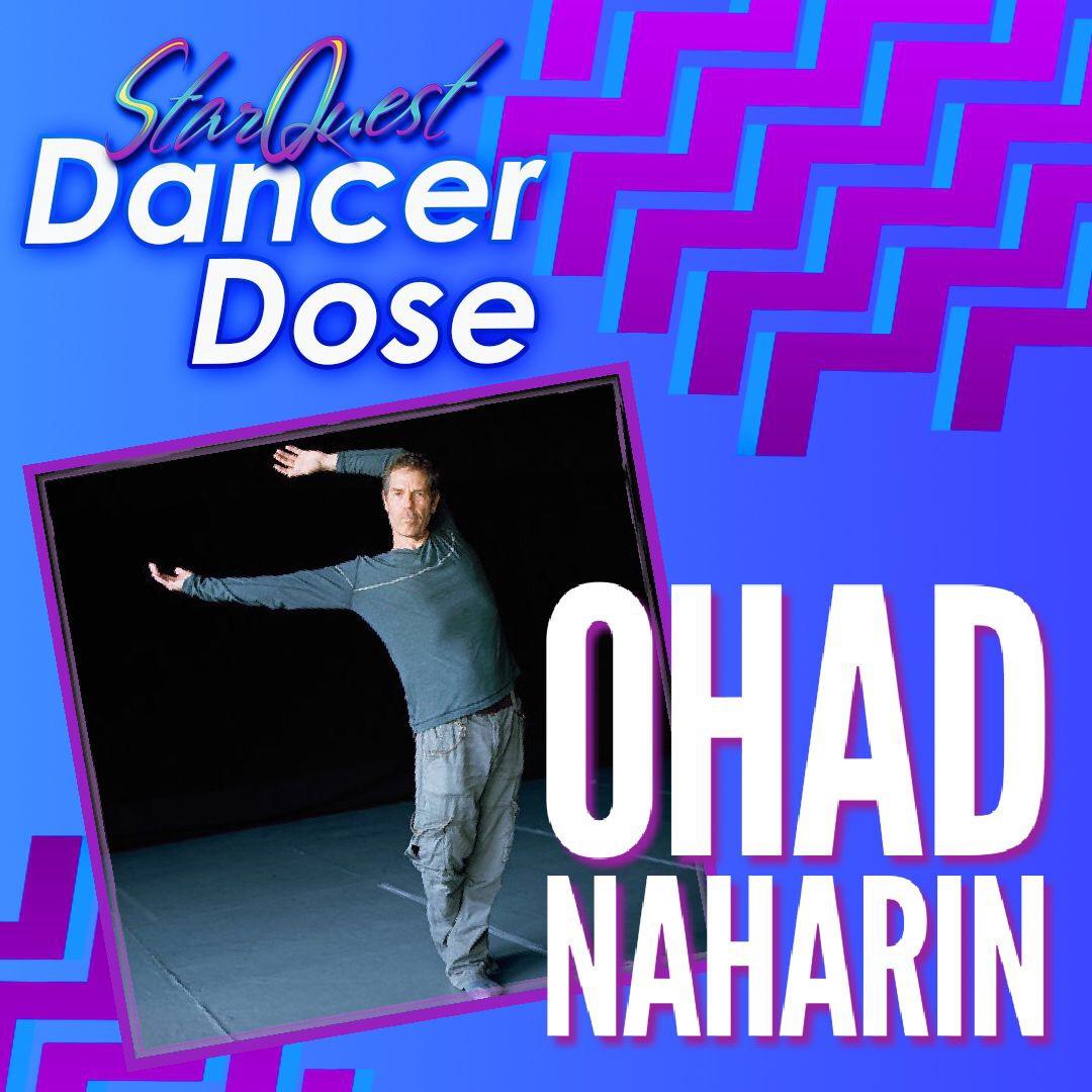Ohad Naharin