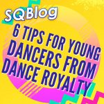 Tips For Young Dancers