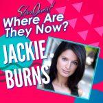 Jackie Burns