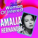 Amalia Hernandez