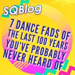 Dance Fads