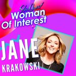 Jane Krakowski