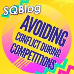 Avoiding Conflict During Competitions