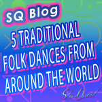 Traditional Folk Dances