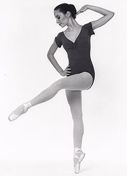 Beth Comeau