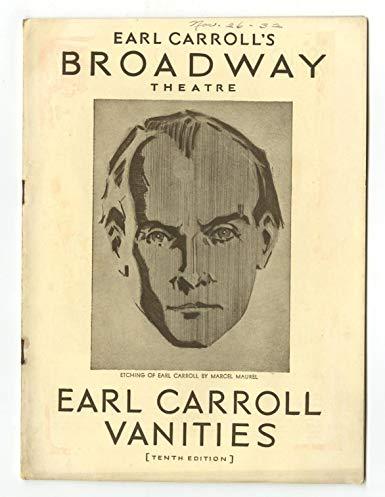 Earl Carroll