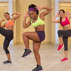 Full-Body Dance Workout