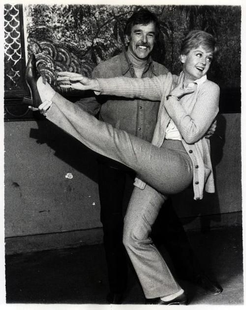 Gower And Angela
