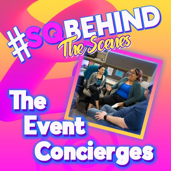 Event Concierges