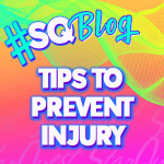 Tips To Prevent Injury