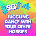 Juggling Dance