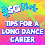 Long Dance Career