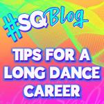 Long Dance Career