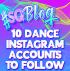 Dance IG