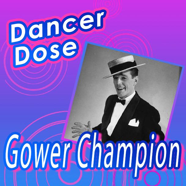 Gower Champion