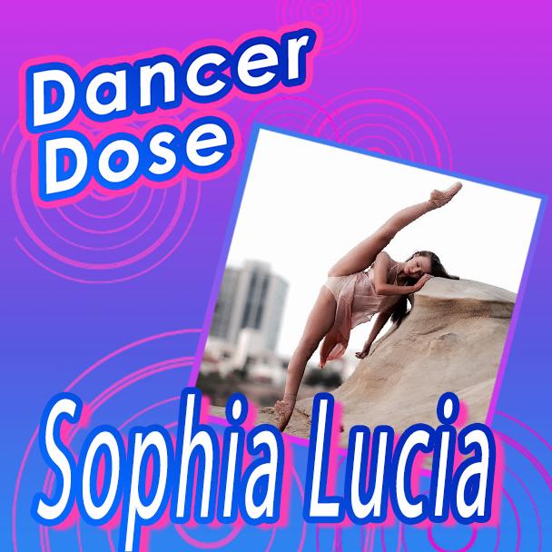 Sophia Lucia