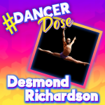 Desmond Richardson