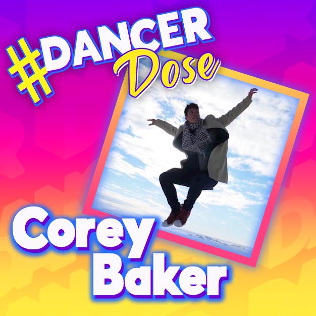 Corey Baker
