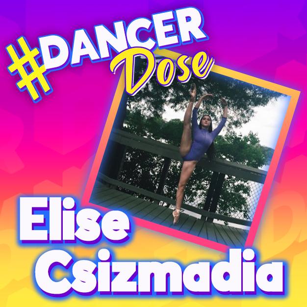 Elise Csizmadia