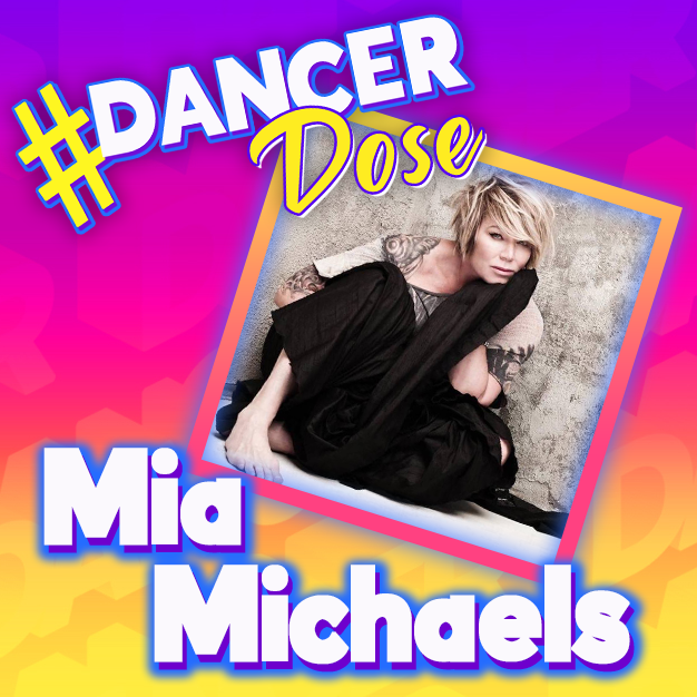 Mia Michaels
