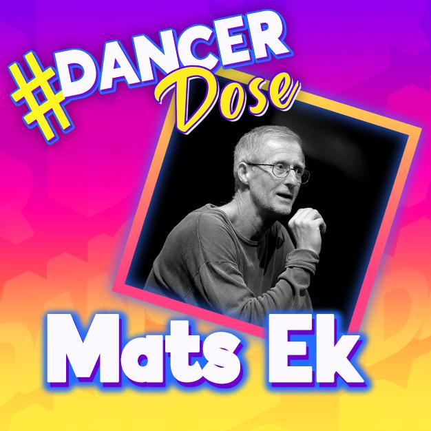 Mats Ek